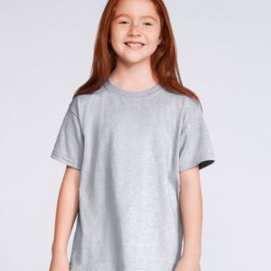 Children's Heavy Cotton T-Shirt Thumbnail