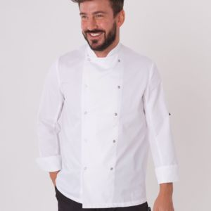 Long Sleeve Chef's Jacket Thumbnail