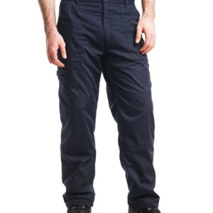 Regatta New Lined Action Trousers (Reg) Thumbnail