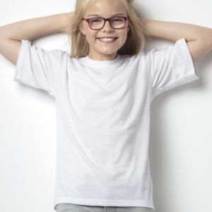 Xpres Childrens Subli Plus T-Shirt Thumbnail