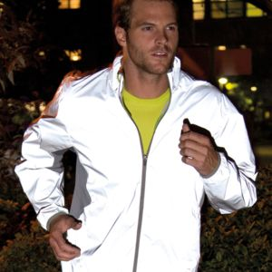 Spiro Reflectex Hi-Vis Jacket Thumbnail