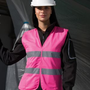 Result Safe-Guard Womens Safety Vest Thumbnail