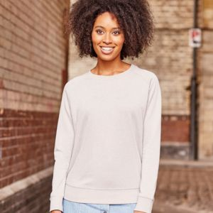 Russell Ladies HD Raglan Sweat Thumbnail